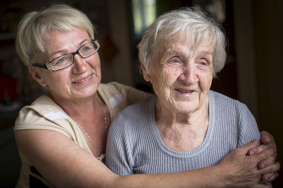 Long-Distance Caregiving- Seniors Helping Seniors Can Make it Easier